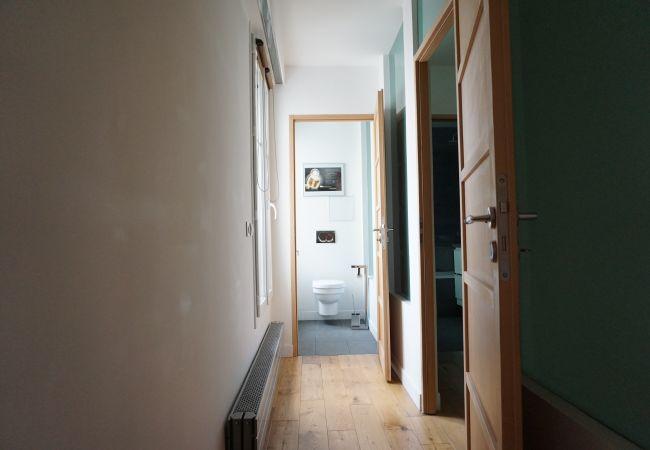 Apartamento en París - Avenue de la Grande Armée 75017 PARIS - 217037