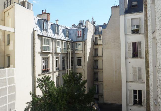 Estudio en París ciudad - rue du Faubourg Saint-Honoré 75008 Paris - 108043