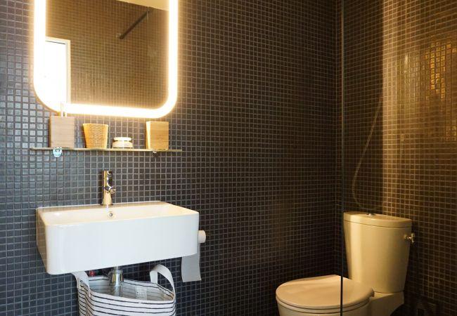 Apartamento en París - rue de Boulainvilliers 75016 Paris - 116051