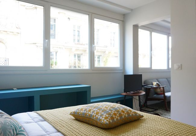 Apartment in Paris - rue de Boulainvilliers 75016 Paris - 116051