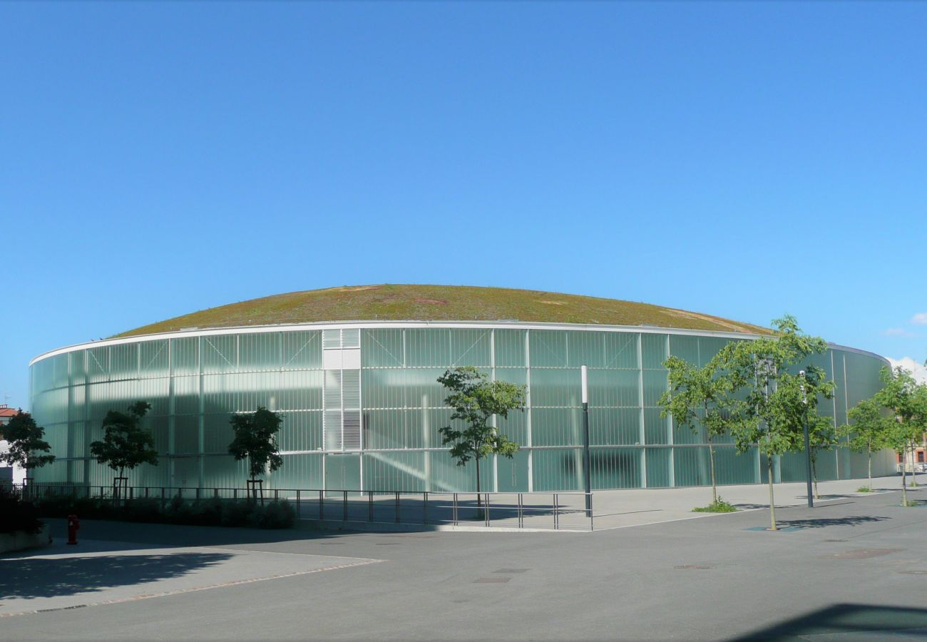 Appartement à Toulouse - CASA GARDEL ROSARIO Cour Hyper Centre