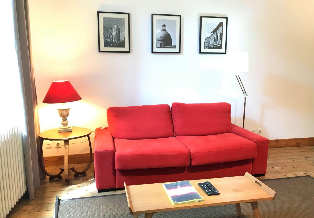 Appartement à Toulouse - PONT NEUF Hyper Centre