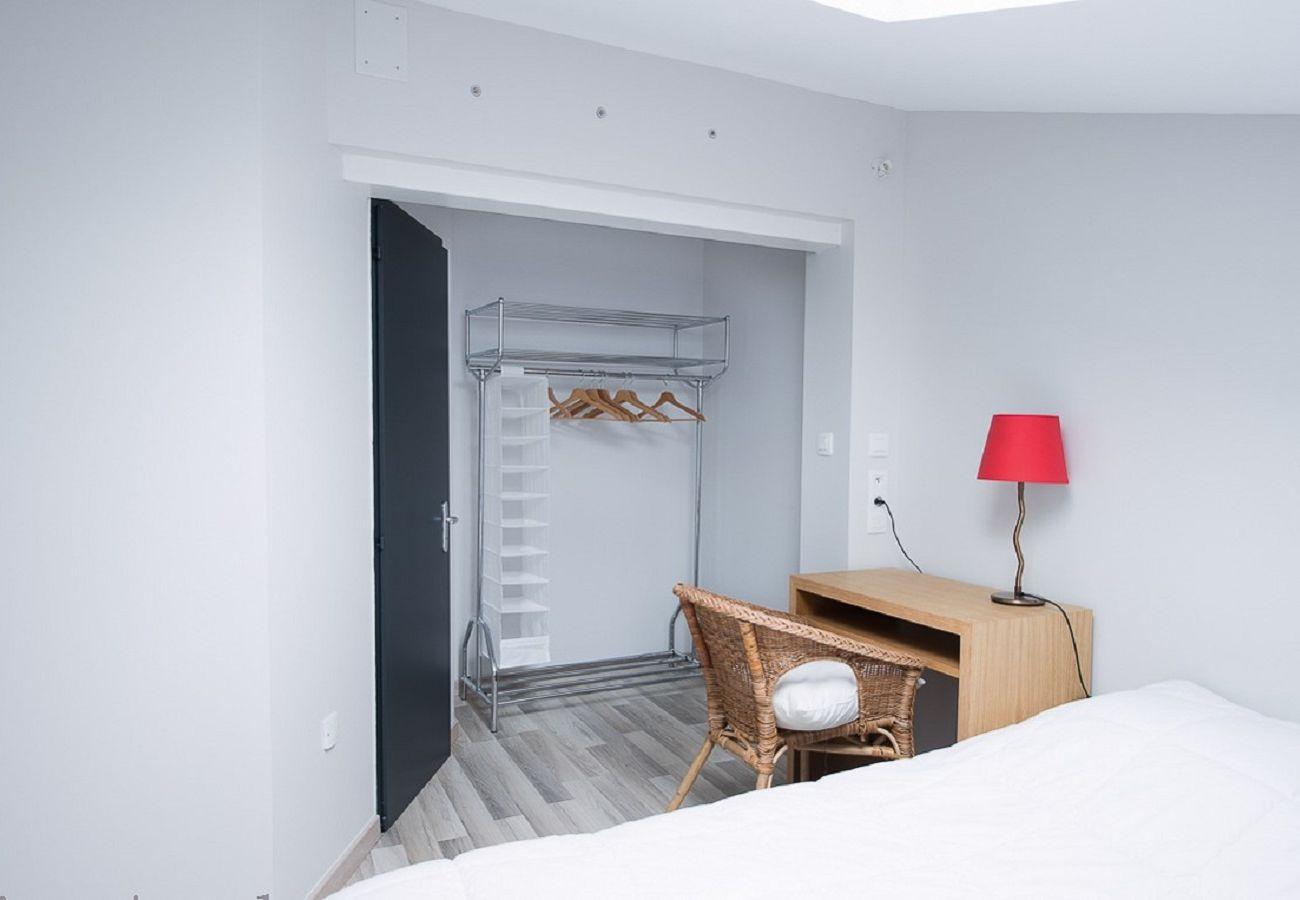 Appartement à Toulouse - UNIVERSITE CAPITOLE Balcon Hyper Centre