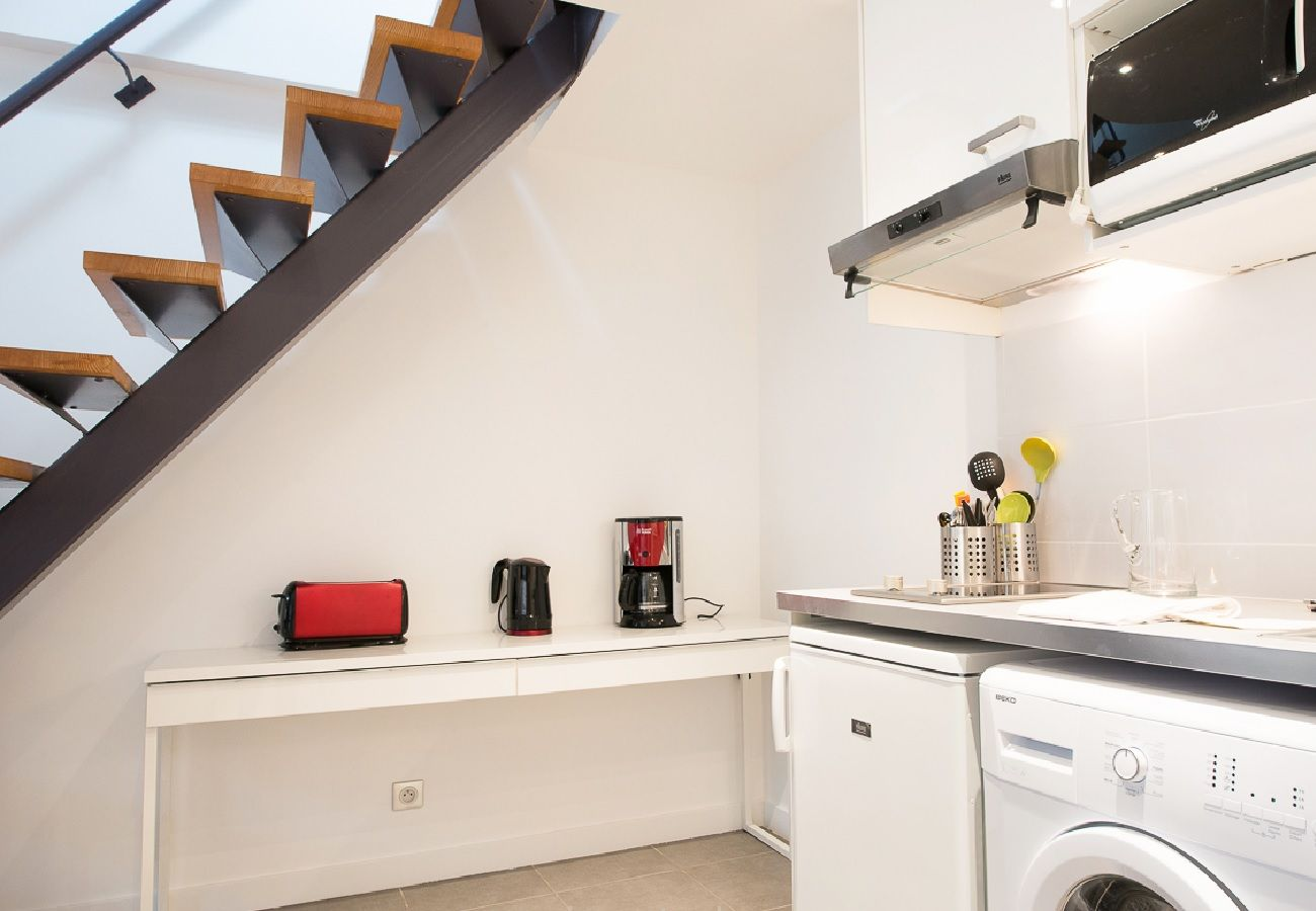 Appartement à Toulouse - CARRE ST. PIERRE DUPLEX Hyper Centre