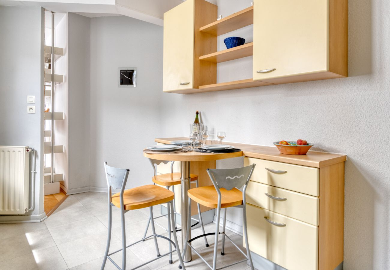 Appartement à Toulouse - ALSACE LORRAINE Hyper Centre