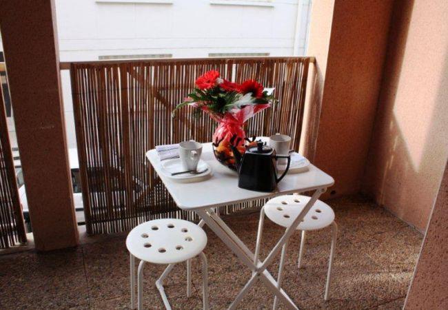 Appartement à Toulouse - MEDIATHEQUE Parking Terrasse