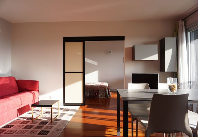 Appartement à Paris ville - rue Saint Säens 75015 PARIS - 215027