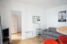 Appartement à Paris - rue Saint Didier 75016 PARIS - 216070
