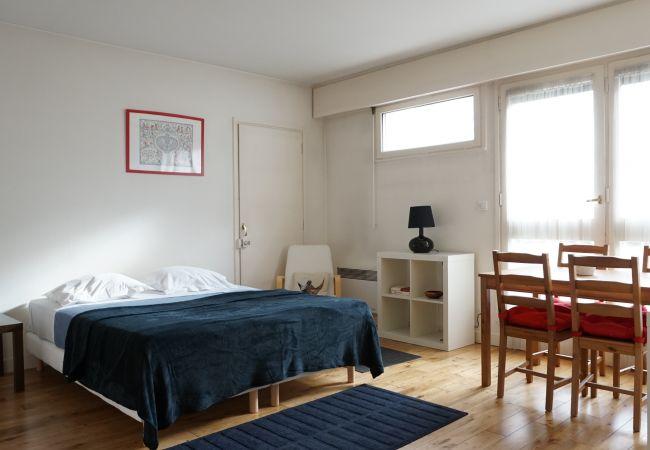 Studio à Paris - rue Lauriston #2 - 75116 PARIS - 116049