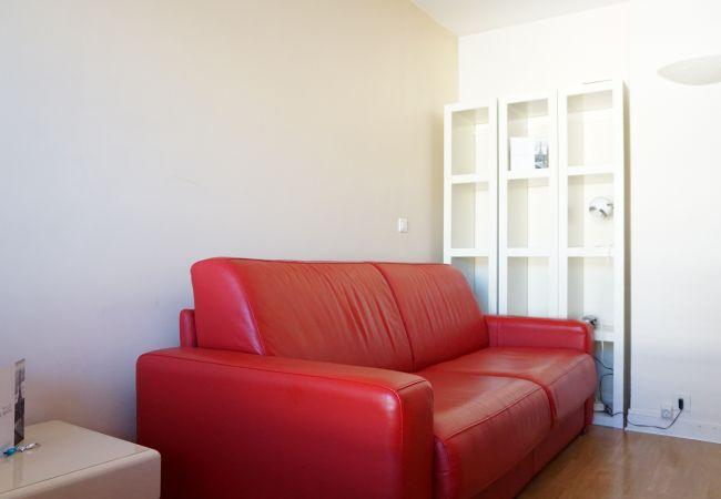 Studio à Paris - rue de Longchamp 75116 PARIS - 116036