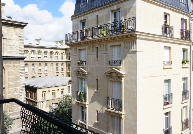 Appartement à Paris - rue d'Arcole 75004 PARIS - 204003
