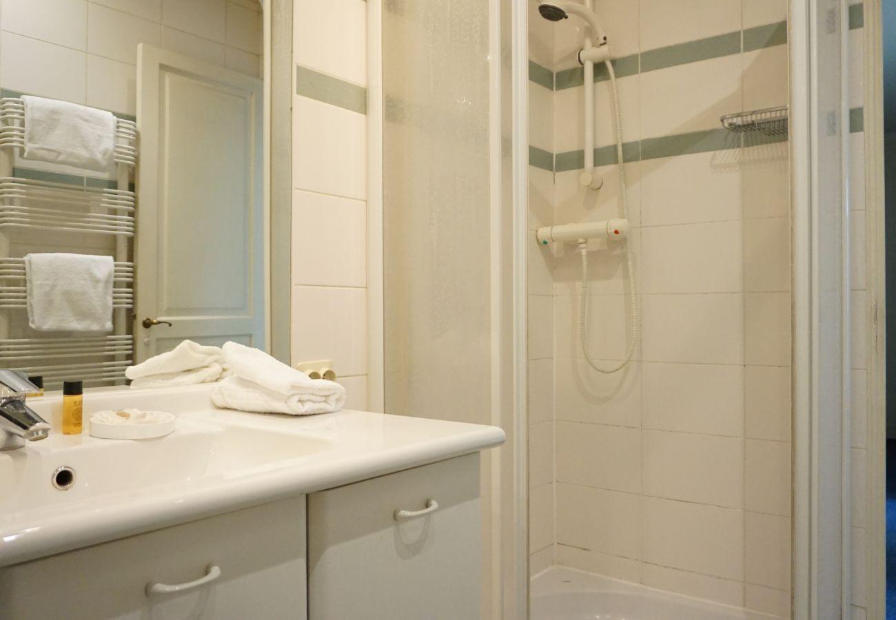 Appartement à Paris - Rue d'Arcole - Paris 4 - 204003