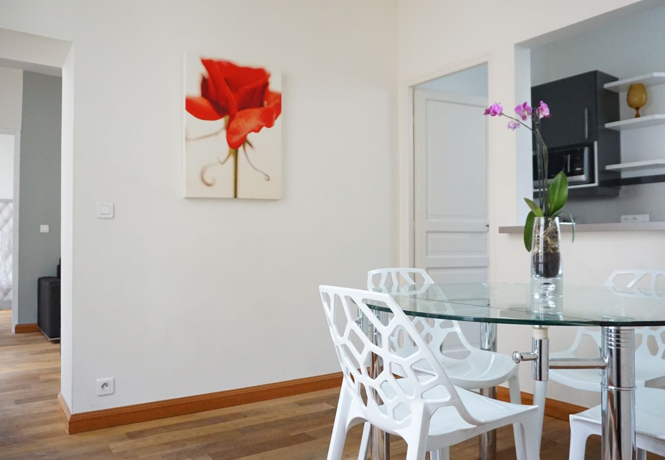 Appartement à Paris - Rue Servandoni - Paris 6 - 206017