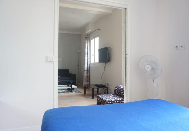 Appartement à Paris - avenue des Champs Elysées 75008 PARIS - 208059