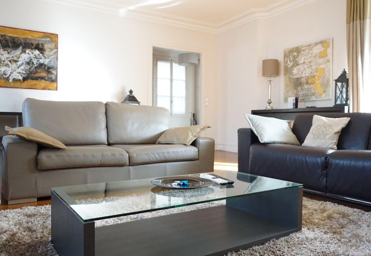 Appartement à Paris - Rue Beaujon #6 - Paris 8 - 208063