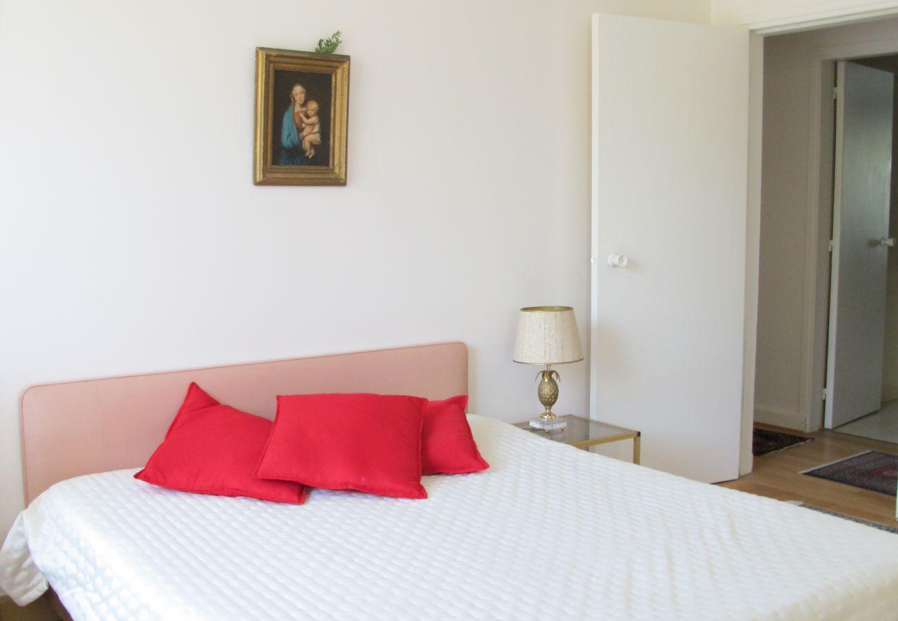 Appartement à Paris - Rue de Courcelles - Paris 8 - 208073