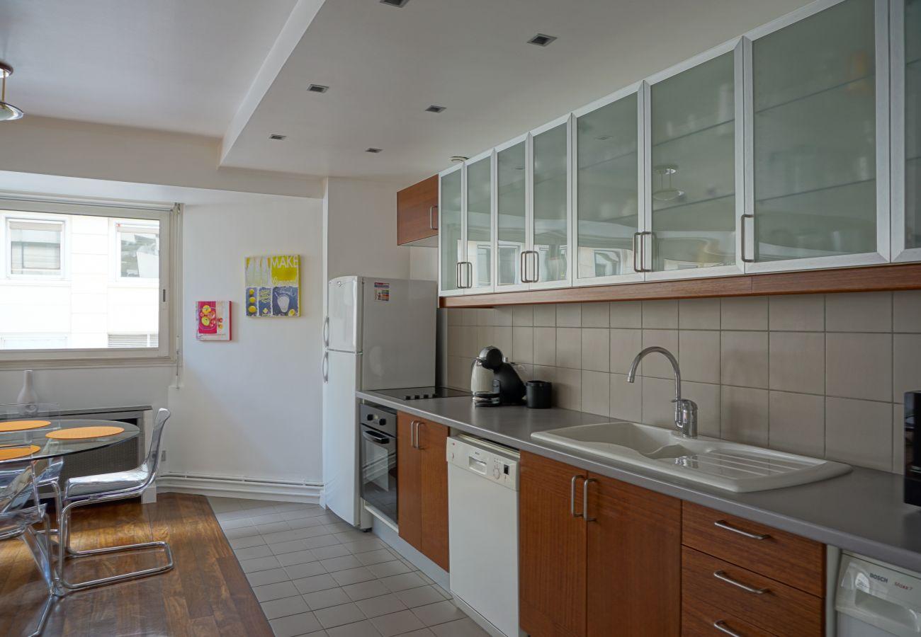 Appartement à Paris - Rue Beaujon #1 - Paris 8 - 208078