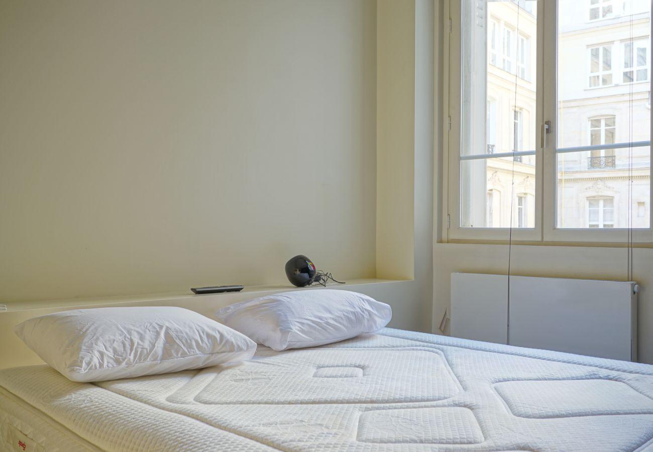 Appartement à Paris - Rue Lincoln - Paris 8 - 208079