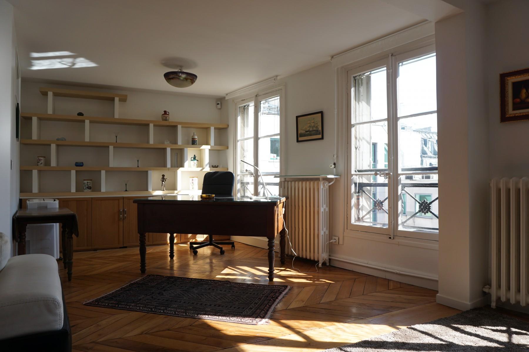 appartements a paris ville rue de la chauss e d 39 antin 75009 paris 209009. Black Bedroom Furniture Sets. Home Design Ideas