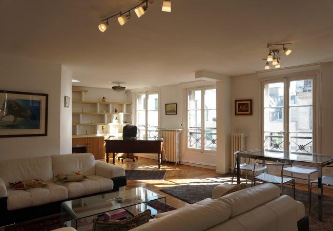 à Paris ville - rue de la Chaussée d'Antin 75009 PARIS - 209009