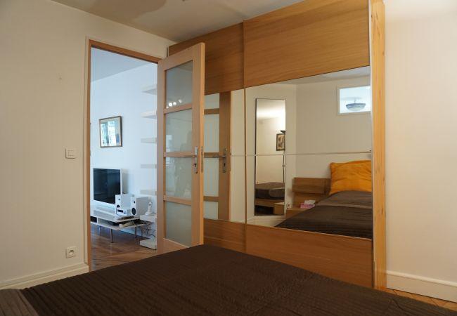 Appartement à Paris - rue de la Chaussée d'Antin 75009 PARIS - 209009