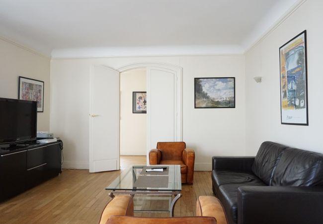 Paris - Appartement