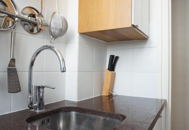 Appartement à Paris - rue de l'Etoile 75017 PARIS - 217017