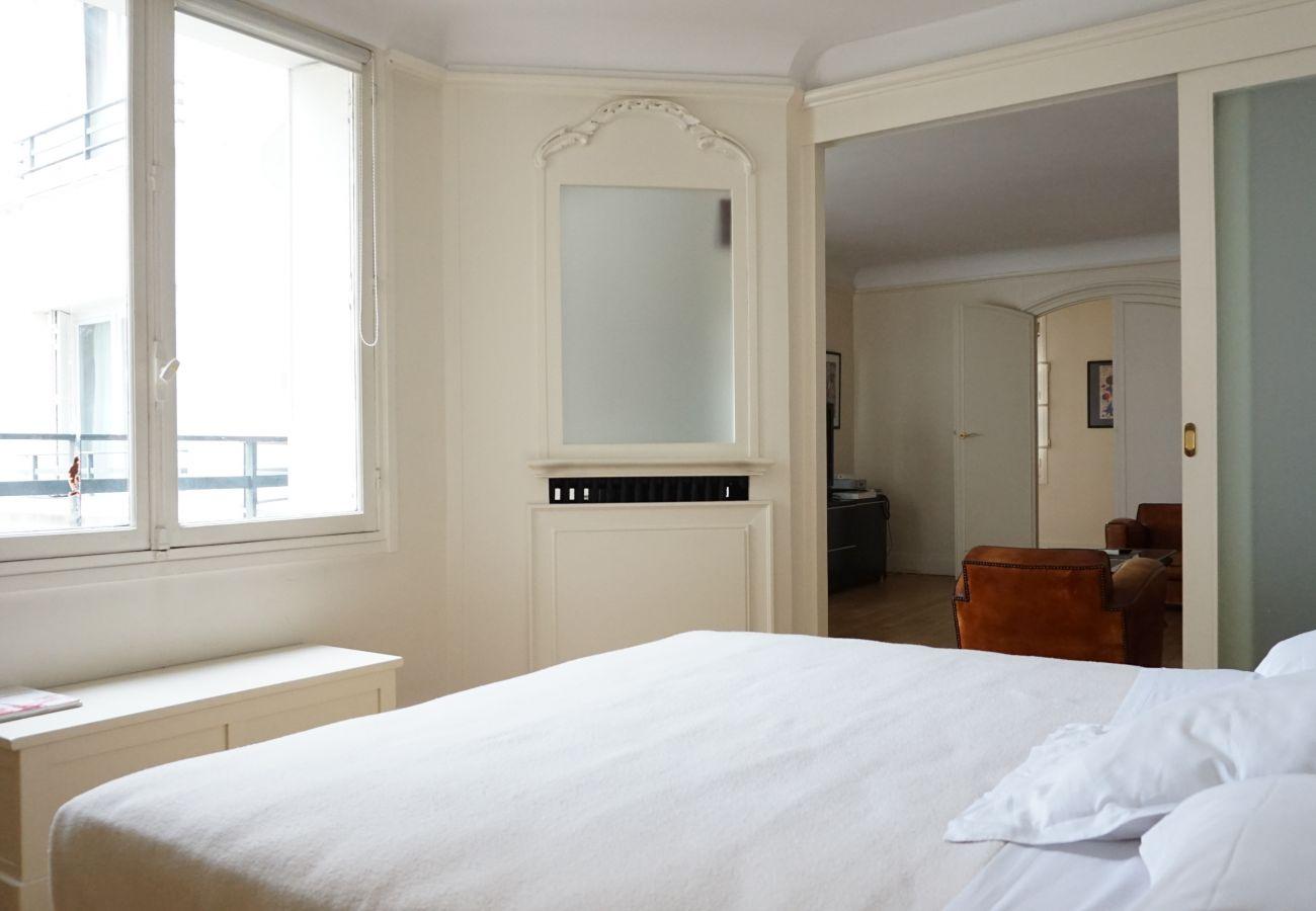Appartement à Paris - Rue de l'Etoile - Paris 17 - 217017