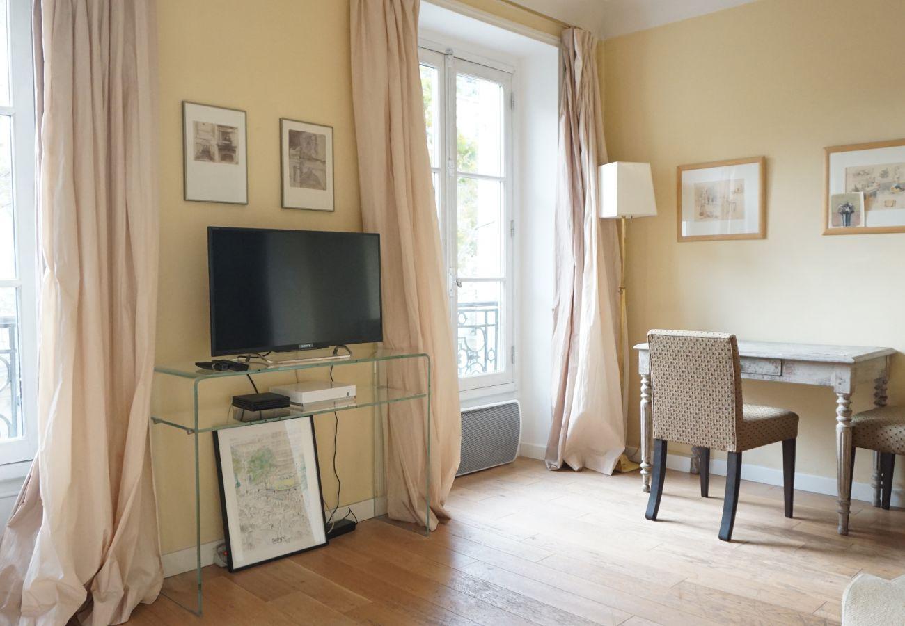 Appartement à Paris - Rue de Grenelle - Paris 7 - 207018