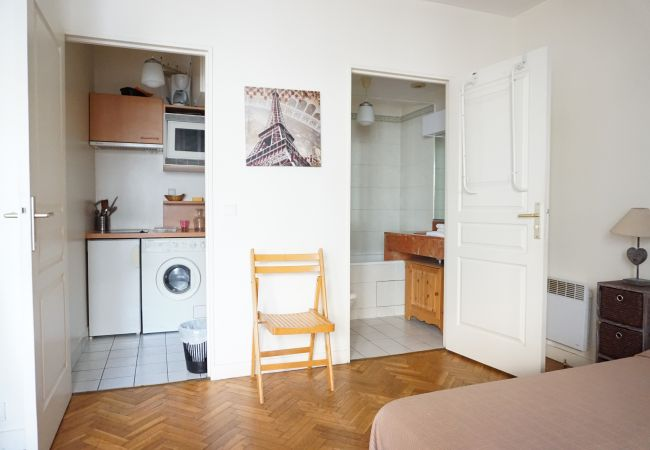 Studio à Paris - rue Nocard 75007 PARIS - 107012