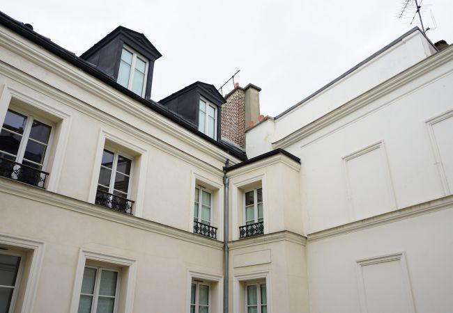 Studio à Paris - rue Vignon 75008 PARIS - 108002