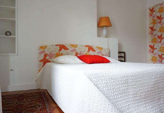 Appartement à Paris ville - rue du Ranelagh 75016 Paris - 416013