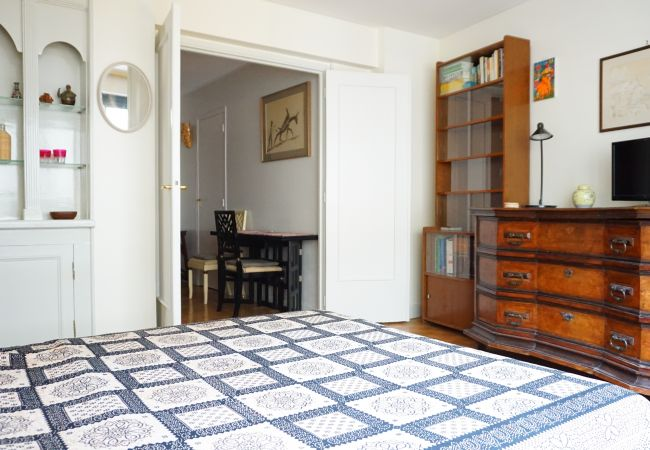 Studio à Paris - rue des Renaudes 75017 Paris - 117036