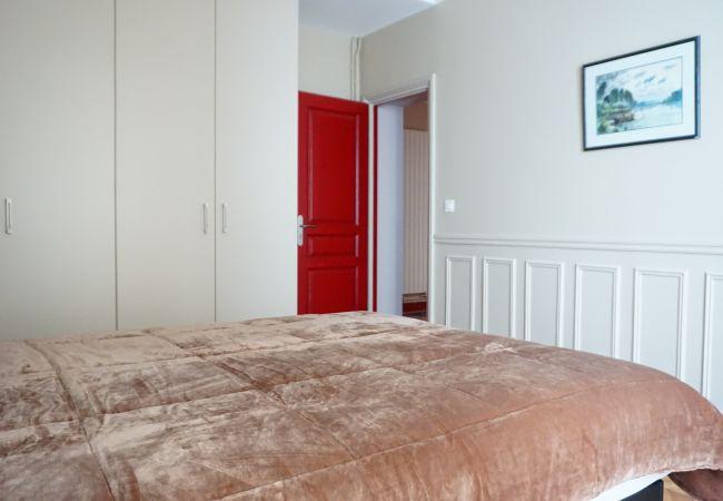 Appartement à Paris - rue Poncelet 75017 Paris - 217041