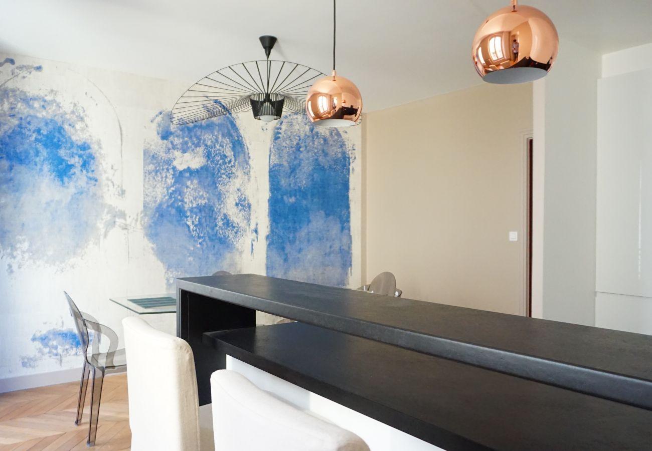 Appartement à Paris - Rue Poncelet - Paris 17 - 217041