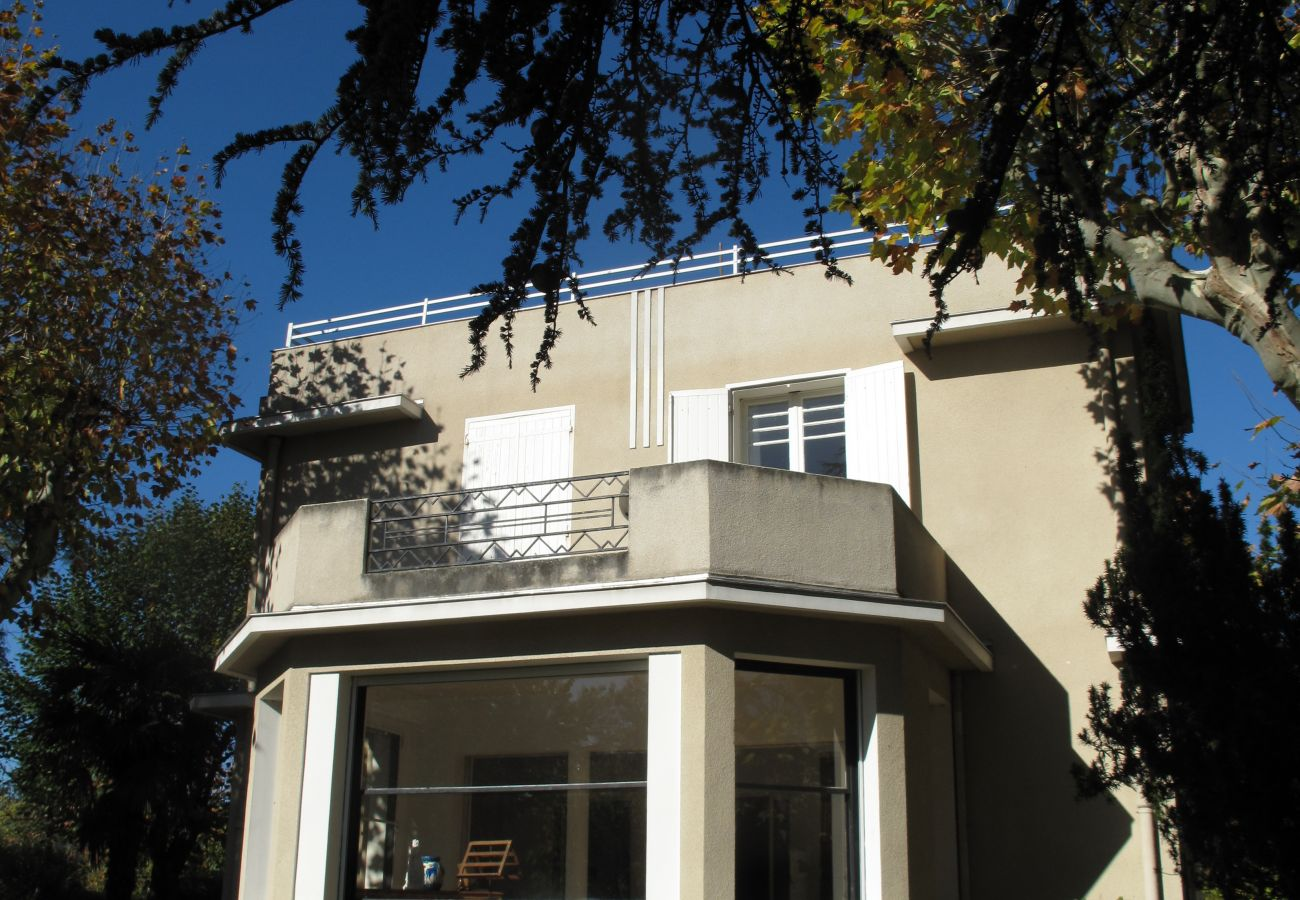 Villa à Toulouse - COTE PAVEE Jardin Parking