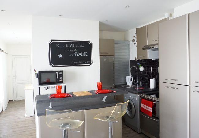 Appartement à Neuilly-sur-Seine - rue de Longchamp 92200 Neuilly Sur Seine - 292013