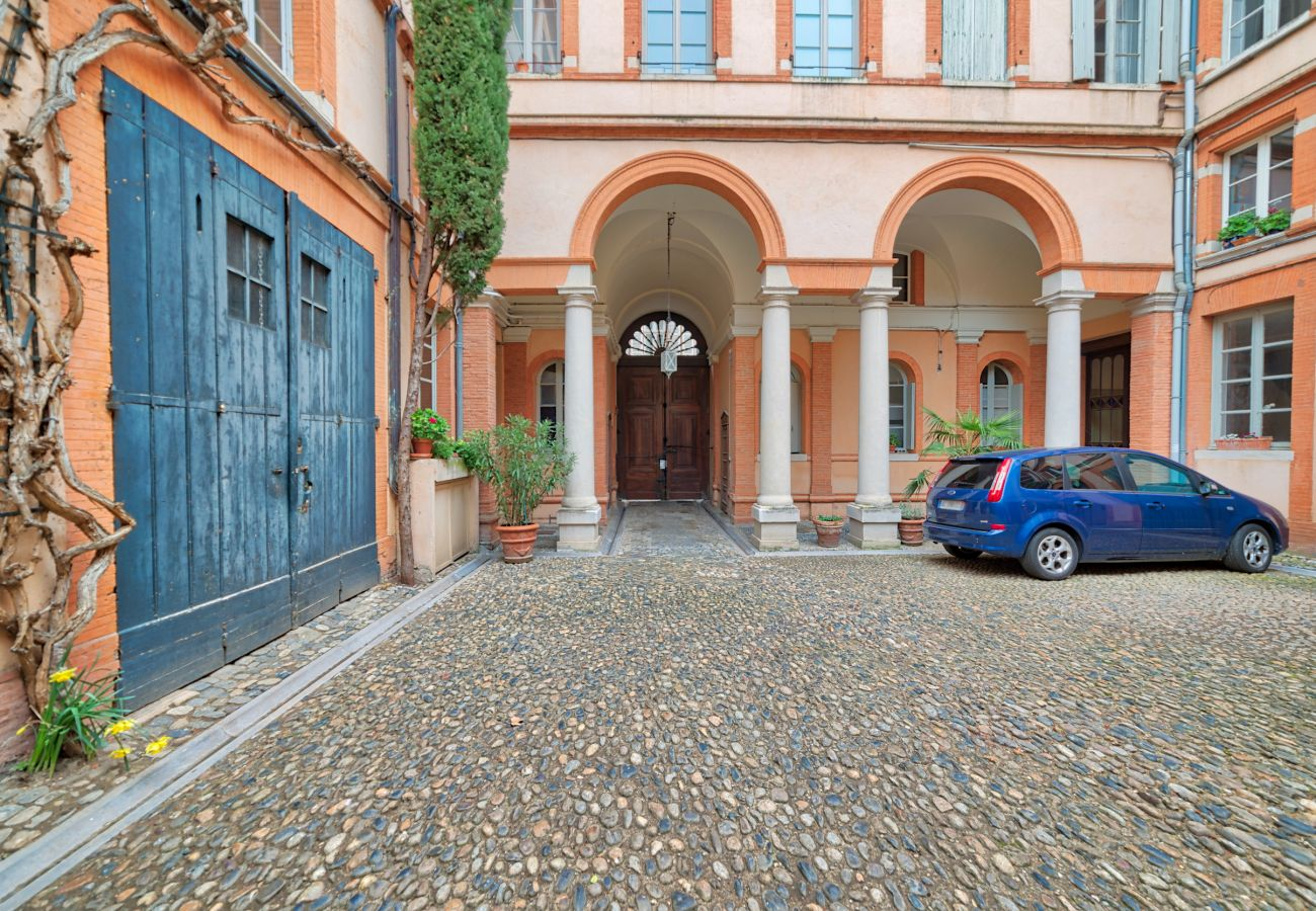 Appartement à Toulouse - MAGE Hyper Centre
