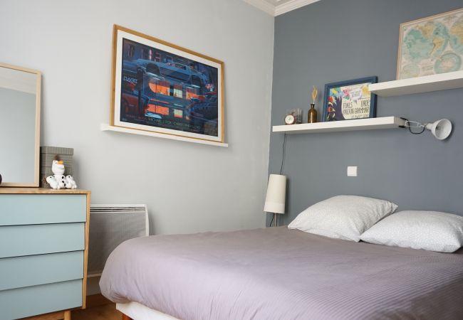 Appartement à Paris - rue du Fbg Saint Honoré Paris 8 - 208064