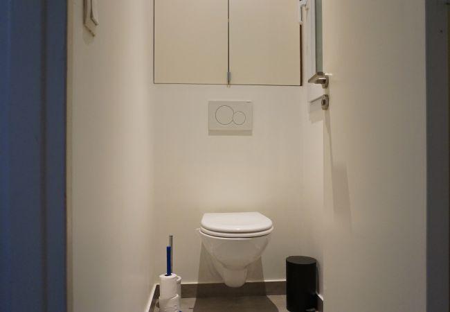 Appartement à Paris - Rue Mademoiselle 75015 Paris - 215030