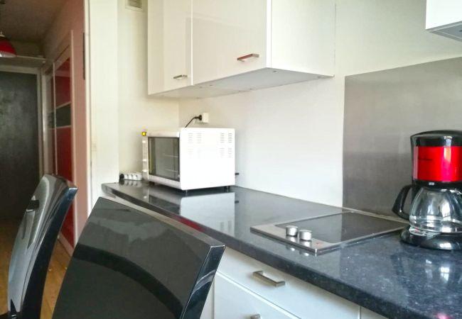 Appartement à Paris - rue Saint Charles 75015 Paris 115005