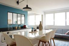 Appartement à Paris - rue de Boulainvilliers 75016 Paris -...