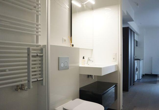 Studio à Paris - rue Saint Didier n°4 - 75116 Paris - 116052