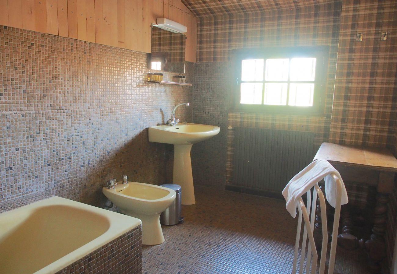 Gîte Rural à Condom - CHATEAU GASCON - CONDOM - 8 chambres