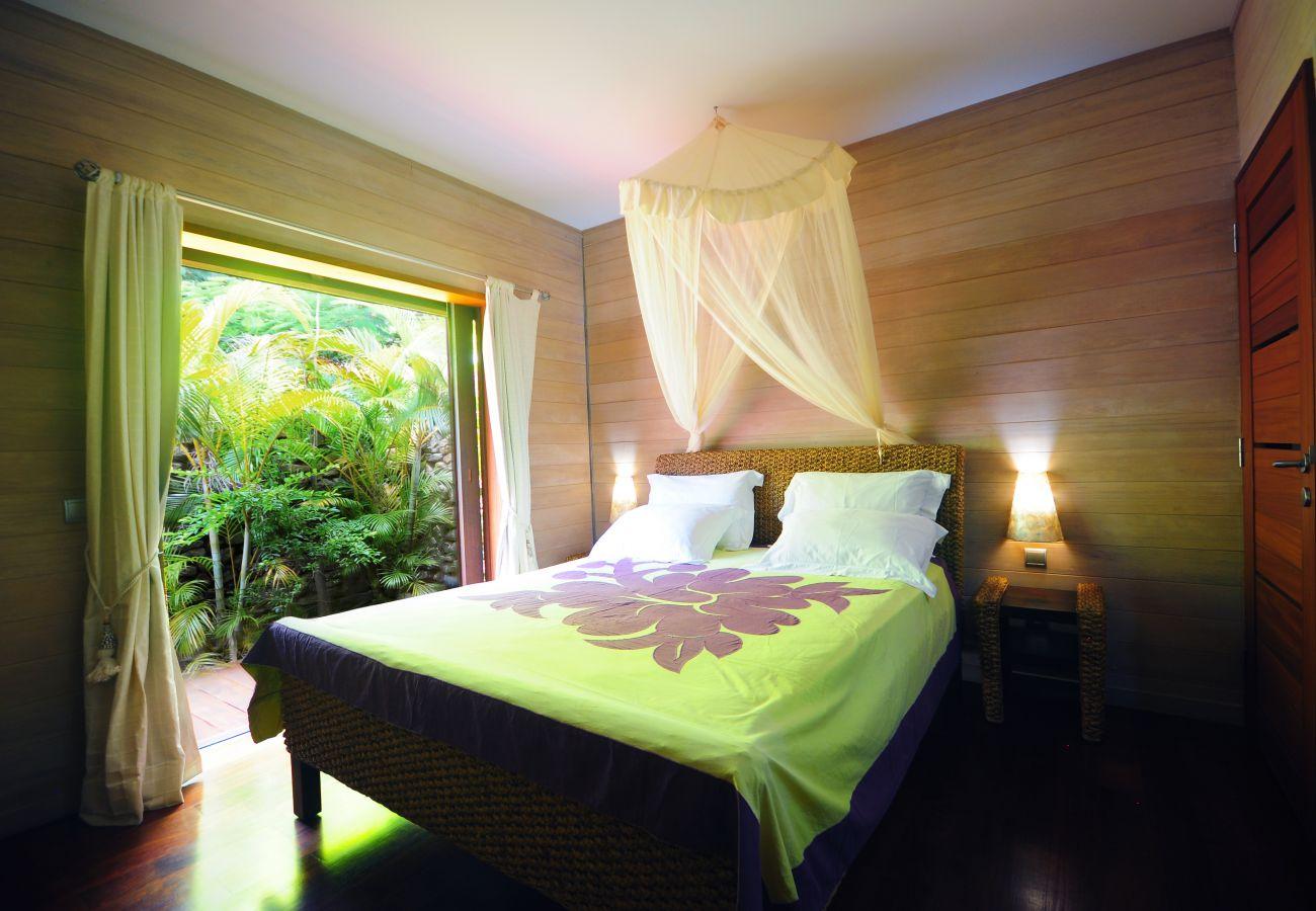 Villa à Tiahura - #6 Legends Villa by TAHITI VILLAS