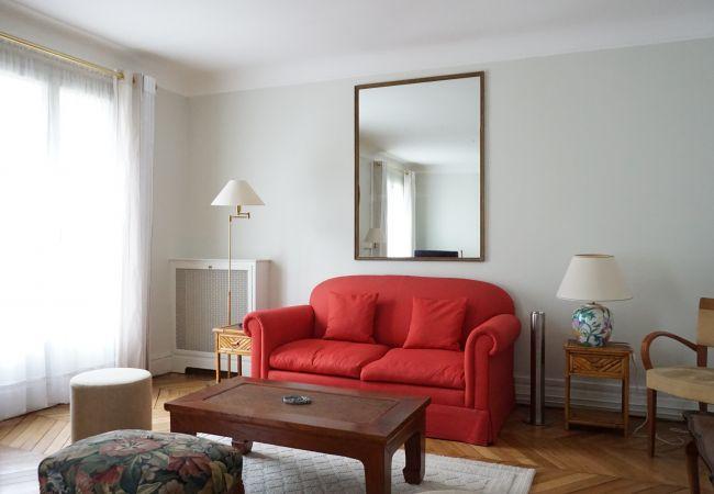 Appartement à Paris - rue Yvon Villarceau 75116 Paris - 316010