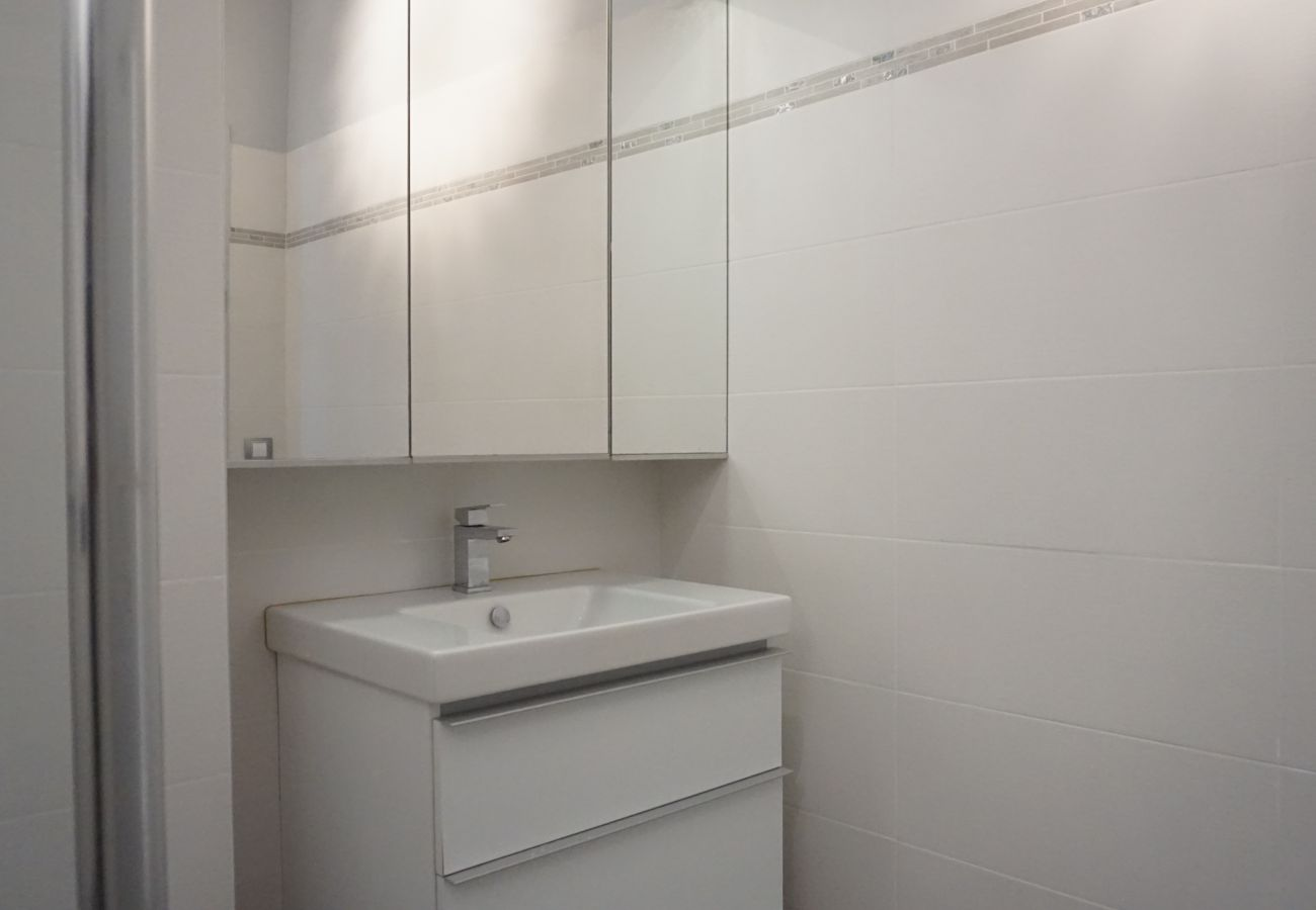 Appartement à Paris - Rue Yvon Villarceau - Paris 16 - 316010