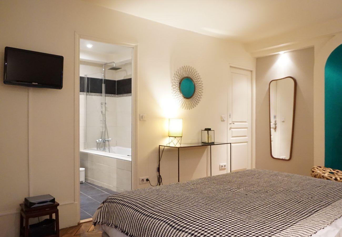 Appartement à Paris - Rue de Penthièvre - Paris 8 - 308008