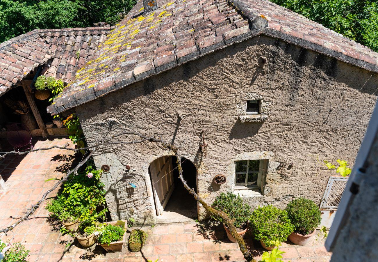 Domaine à Lectoure - MAISON DE FAMILLE LECTOURE GERS