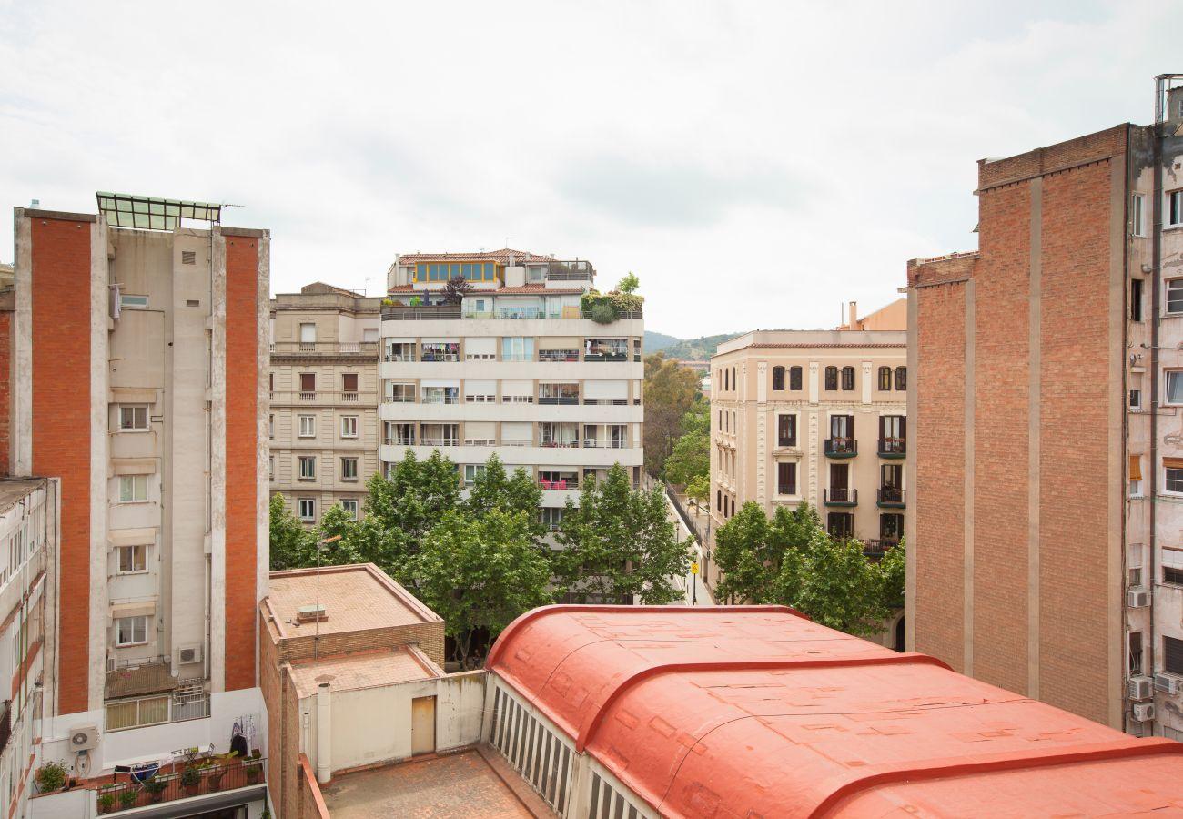 Appartement à Barcelone - MIRLAND